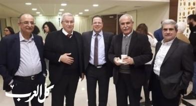 الناصرة: يوم دراسي حول الخدمات الصحيّة