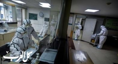 فيروس كورونا يوسّع رقعة انتشاره: الكشف عن إصابات في إسرائيل ولبنان وإيطاليا