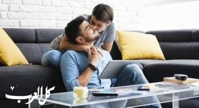 زوجك مشغول دائما؟ هذا ما عليك فعله