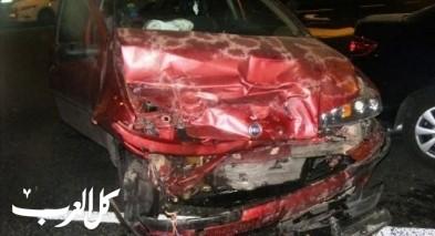 مصرع مواطن 21 عاما بحادث سير بضواحي القدس