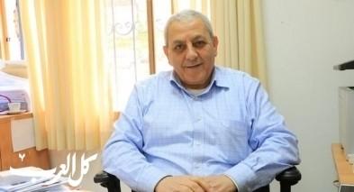 د. صبحي شاهين يتطرق لانتشار كورونا