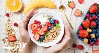 فوائد اللبن الرائب للتخسيس وتحسين الهضم