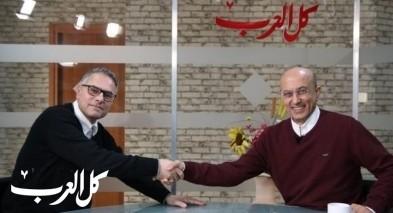 د.شحادة للـarabTV: زيادة اعضاء المشتركة سيعزز مكانة المواطنين
