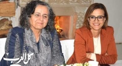 هبة يزبك: عايدة لا تحتاج شهادات نتنياهو