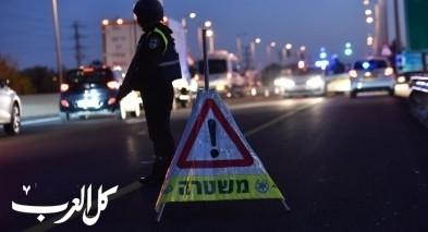 الشرطة تعالج أربع مناطق لسقوط قذائف او شظايا قذائف