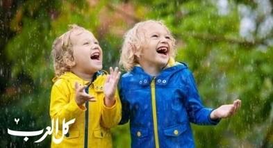 الطقس: أجواء غائمة والفرصة ضعيفة لسقوط الأمطار