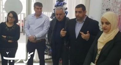 الناصرة: تخريج فوج جديد في مدرسة المهن التجميلية