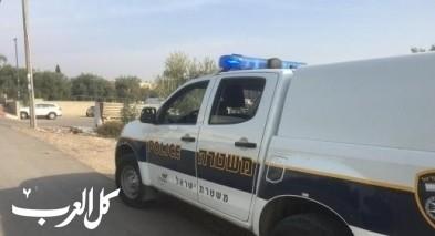 رهط: الشرطة تداهم محلات تجارية على خلفية العنف