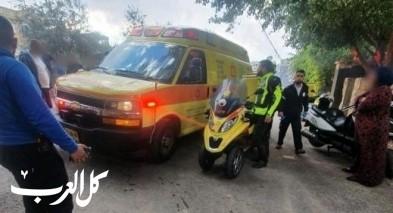 اعتقال المشتبه بطعن زوجته واصابتها بجراح بالغة في عبلين
