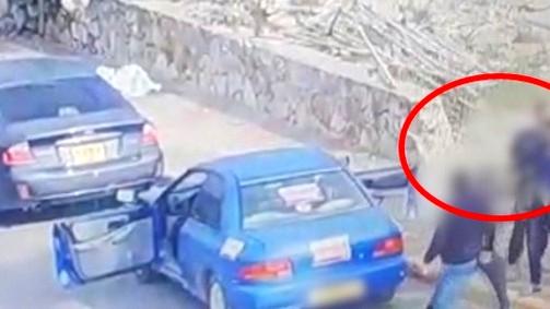 كسرى سميع: إتهام شبان بالإعتداء بالضرب على فتى