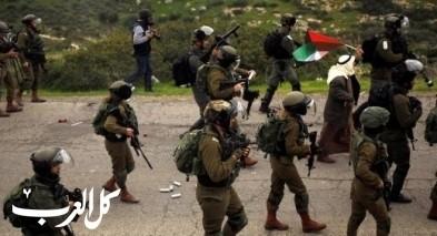 الدعوة لنشر قوات دولية في الأراضي الفلسطينية