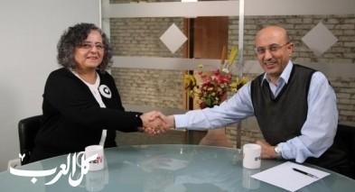 توما-سليمان لتلفزيون العرب: نتنياهو مصاب بالهلع