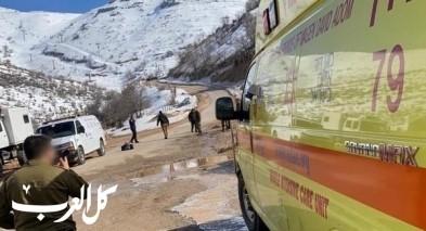 توقيف 4 عمّال بمنتزه جبل الشيخ للتحقيق