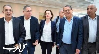 رئيس مجلس الزرازير يشارك بمؤتمر قبرص