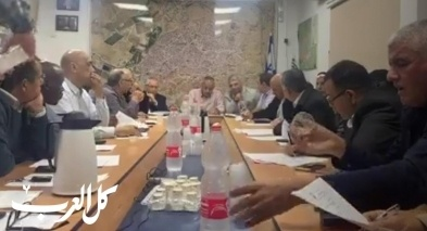 بلدية رهط تقر الميزانية بقيمة 382.9 مليون شيقل