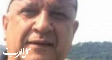 باقة: وفاة الممرض الحاج وجيه مجادلة إثر نوبة قلبية