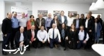 جولة لأعضاء ادارة هبوعليم في المجتمع العربي