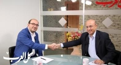 د.ابو شحادة:حصولنا على 16 مقعدا سيحدث انقلابا