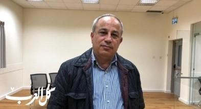 محمد دراوشة: التحريض هو الحافز للتصويت