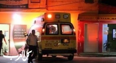 قلنسوة: وفاة شاب جراء نوبة قلبية