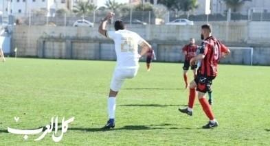 شباب سخنين يفوز على هبوعيل طوبا بالنتيجة 2-1