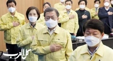 بسبب كورونا.. مليون توقيع لإقالة رئيس كوريا الجنوبية