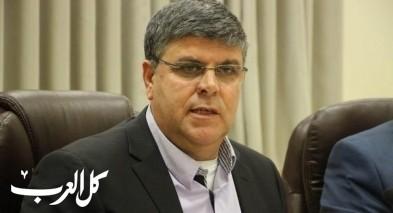 رسالة رئيس بلدية أم الفحم الأسبوعية