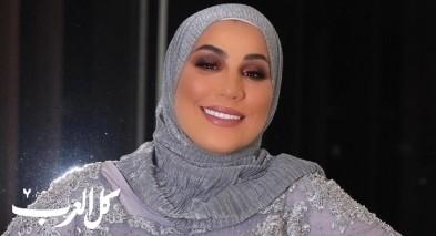 الأردنية نداء شرارة تجدد نشاطها الفني