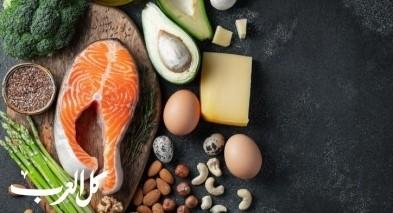 دراسة حديثة تحذّر من حمية البروتين