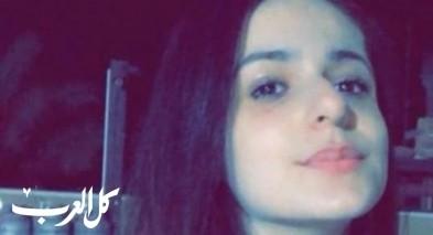 سخنين: وفاة مريانا مروان خلايلة عن عمر يناهز 15 عاما
