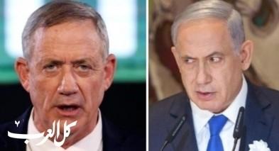 نتنياهو: غانتس لا يستحق ان يكون رئيسًا للوزراء