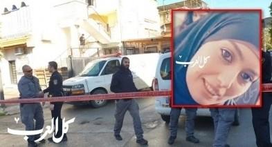 الطيبة: اعتقال مشتبه بالضلوع بقتل نسرين جبارة