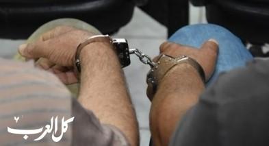 عارة: تصريح مدعٍ عام ضد مشتبهين بسطو مسلح