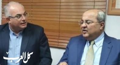 المحامي شعاع منصور مصاروة: اخرجوا للتصويت