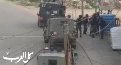 جنين: اشتباكات مع الجيش الإسرائيلي