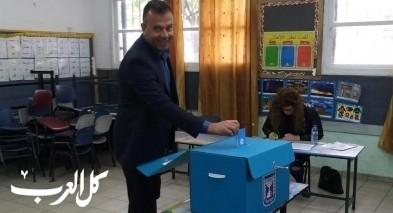 رئيس مجلس نحف يدعو للتصويت