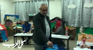 رئيس بلدية قلنسوة: أدعو للتصويت للمشتركة