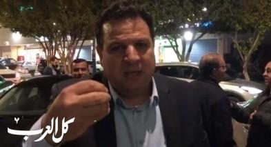 عودة: نتنياهو يقترب لـ61 مقعدًا هبوا للصناديق