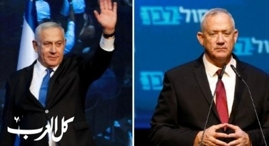 انتخابات 2020: تل ابيب وكبرى مدن المركز أكدت مجددًا ثقتها بـ غانتس