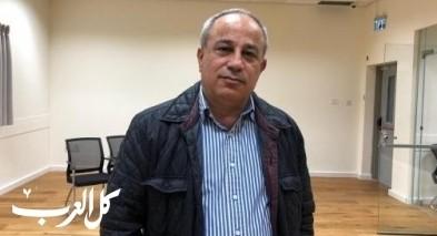 دراوشة: هجوم كاحول لافان على الأحزاب اليسارية سبب الخسارة
