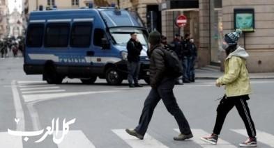 ارتفاع حصيلة ضحايا كورونا في إيطاليا إلى 79