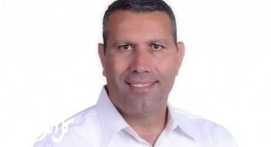 رئيس مجلس يافة الناصرة يقدم شكره للاهالي