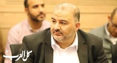 د. عباس: موجة الملاحقات السياسية مستهجنة