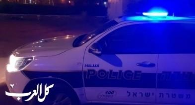 القدس: اعتقال مشتبهين بالقاء الحجارة في سلوان