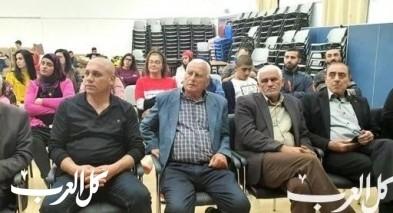 دير الأسد: المجلس المحلي ينظم ندوة حول فيروس كورونا