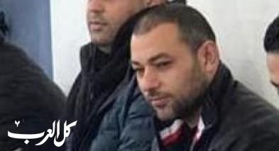 هـ. ام الفحم يبحث التعاقد مع إسماعيل عامر