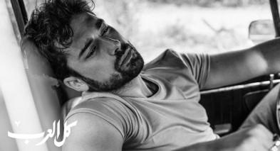 التركي ألب نافروز يوقف تصوير مسلسله