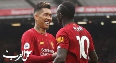 ليفربول يستعيد توازنه بفوز ثمين على بورنموث