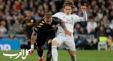هل يستمر مودريتش مع ريال مدريد؟