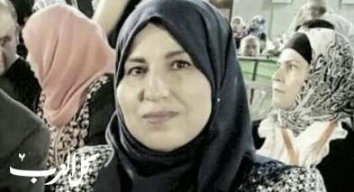 للمرأة الفلسطينية/ إسراء عبوشي